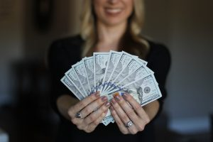 כסף שלכם