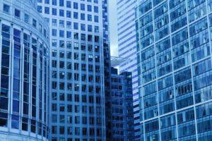 בניין מזכוכית