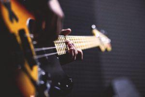 גיטרה חדשה