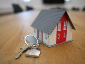 בית ומחזיק מפתחות