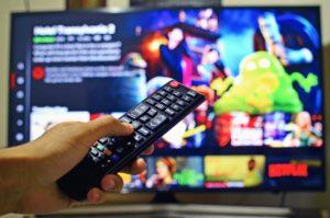 שלט לטלוויזיה