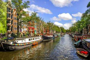 נחל באמסטרדם
