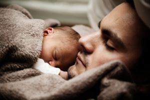 תינוק יושן