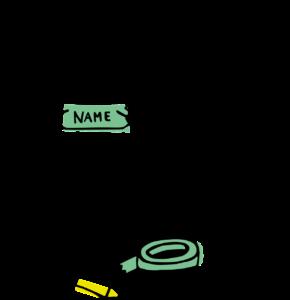 איך ללמוד שמות של חפצים בצורה אינטראקטיבית
